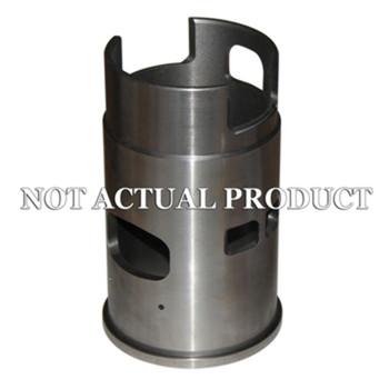 Johnson Evinrude LA Sleeve Flanged w/Port CI 2 Cylinder Bore 3 3/16 OD 3 5/16