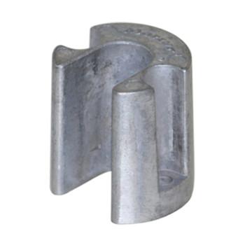 Bravo I II III Magnesium Fresh Water Anode Trim Ram 97-806190A2