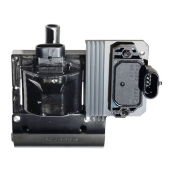 GM 4.3/5.0/5.7L&6.2L W/Flat Dist Cap Ignition Coil Assembly 392-8M0054588