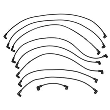 GM Ignition wire Set with Point Gm 5.0L 5.7L 5.8L 7.4L 7.5L V8 84-816761Q9