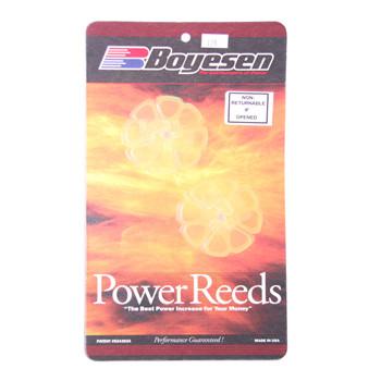 Reed Kit, Boyesen B128