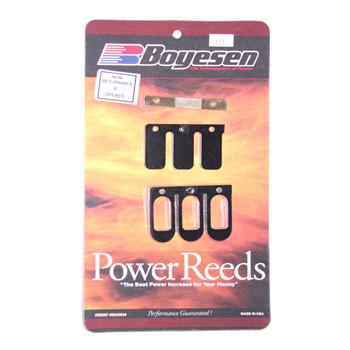 Reed Kit, Boyesen B133