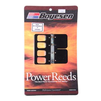 Reed Kit, Boyesen B234