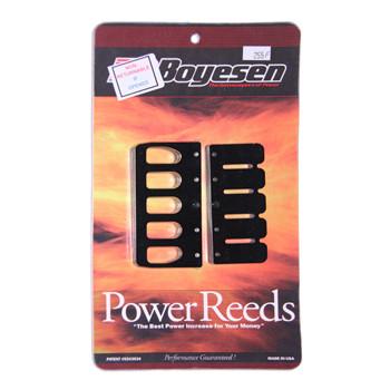 Reed Kit, Boyesen B255F