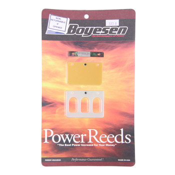 Reed Kit, Boyesen B333R