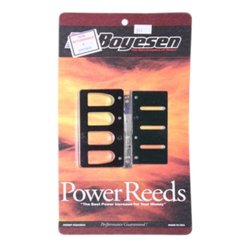 Yamaha 115 120 125 130 HP Boyesen Reed Kit
