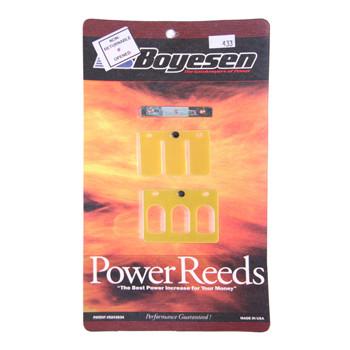 Reed Kit, Boyesen B433
