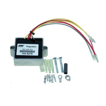 Mercury SportJet 2/3/4/6 Cylinder 20 AMP Voltage Regulator 815279A1