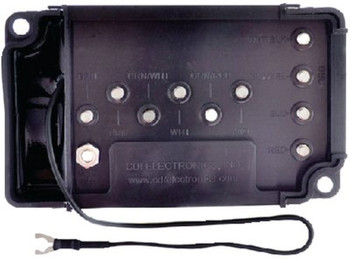 Mercury/Force 40-115-120HP 4 Cylinder Switch Box 332-5772A7 5772A5