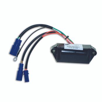 Johnson Evinrude 1978-1984 85-140HP V4 Power Pack 582125 0581805 0582454