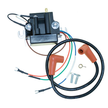 Force Outboard Ignition Pack; 3 Cylinder 116-8475
