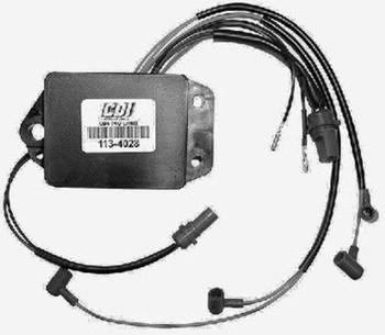 Johnson Evinrude 1989-1998 85 88 90 100 110 112&115HP Power Pack 0584028 0583773