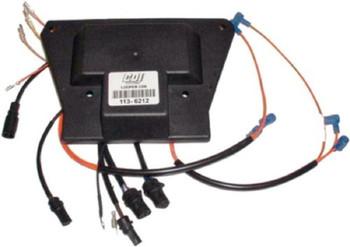 Johnson Evinrude 1993-2001 185 200 225&250HP Power Pack 586661 0586212 0585114