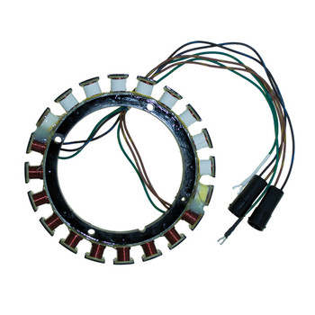 Force Outboard Stator 176-5095