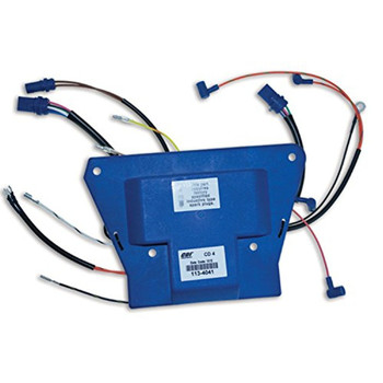 Johnson Evinrude 120,125,130,135 & 140HP 1988-2001 Power Pack 0584041 0583489