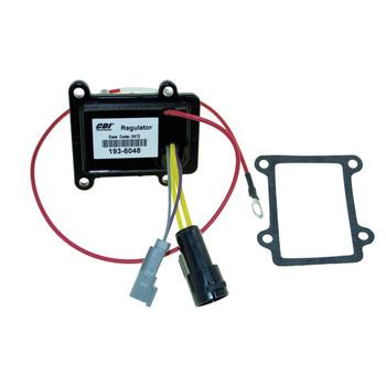 Johnson / Evinrude Outboard Voltage Regulator; 35 AMP 193-6048