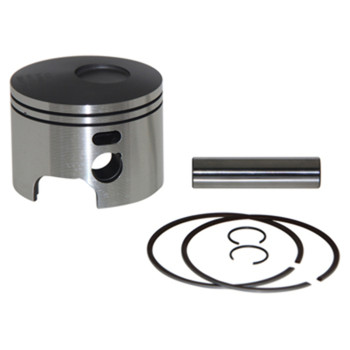 WISECO PISTON KIT STD. PORT, JOHNSON EVINRUDE 75-175HP FFI, 2000-2006 3.601 BORE MPN:3177PS