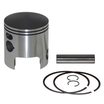 WISECO PISTON KIT .020 PORT, SUZUKI V6, 225HP EFI 87-03 MPN:3187P2
