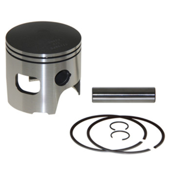 Wiseco Piston Kit .030, Tohatsu 2 - 3 Cyl, Bore Size 3.415 MPN:3153P3