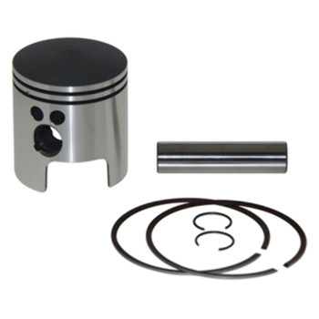 Wiseco Piston Kit .030, Yamaha 3 Cyl, Bore 2.373 MPN:3189P3