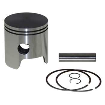 Wiseco Piston Kit Std., Yamaha 3 Cyl 40-50HP, Bore Size 2.638 MPN:3130PS