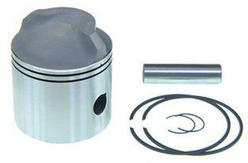 Chrysler Force Bottom Guided Piston Kit 3.312""