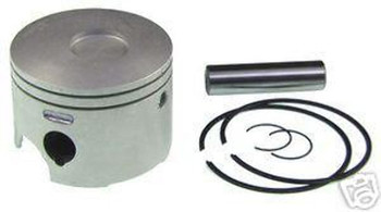 Johnson Evinrude FICHT Port Piston Kit 3.601""