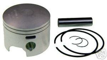 Johnson Evinrude Port Piston Kit 3.601""