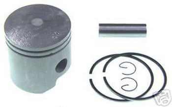 Mercury Yamaha Piston Kit 2.205""