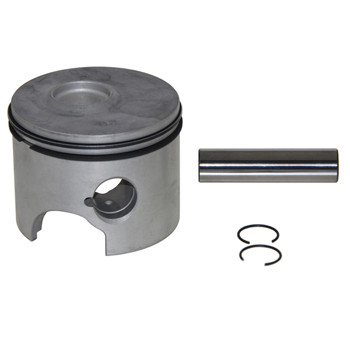 Mercury 2.5L with Big Wrist Pin Pro Piston Kit .030 Port Opti Max 9830P