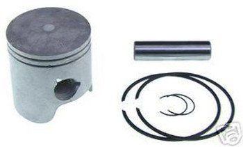 Yamaha Piston Kit 2.834""