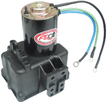Sterndrive Engine Parts - Power Tilt & Trim - Happiemac Marine