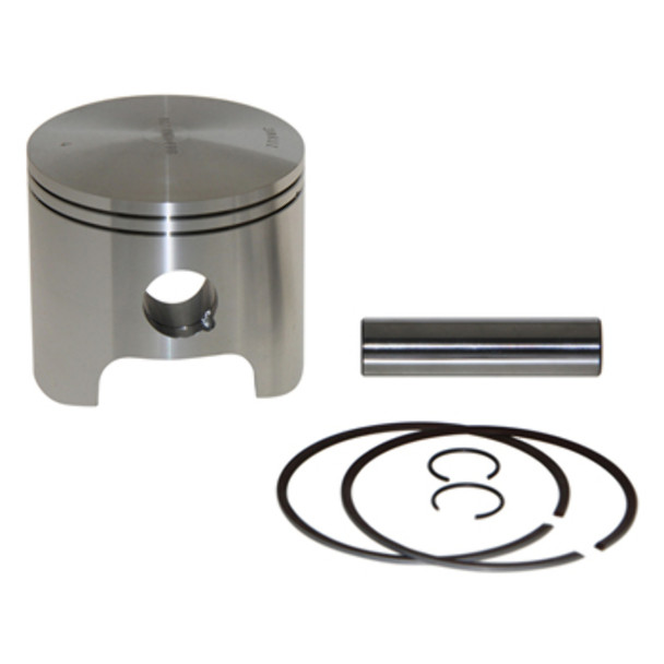 PISTON KIT WISECO STD, POLARIS 777 VIRAGE, OCTANE, 1200