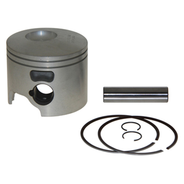 Evinrude Etec Port Piston Kit 3 854