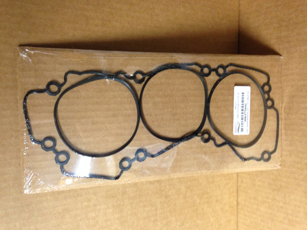 Mercury Mariner 150 175 200 HP 2.5L V6 Head Gasket O Ring Seal 859772-1 858452-1