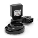Tramigo OBD premium sales package contents  OBD vehicle diagnostics and GPS tracking - plug & play