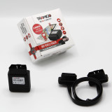 Tramigo OBD premium sales package contents  OBD vehicle diagnostics and GPS tracking - plug & play -24 months subscription