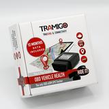 Tramigo OBD Premium - Hardware specifications
