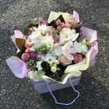 Kennedy Flower Box