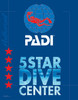 PADI Advanced Open Water Dive Course