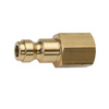 1/4 BSP Female to Male Ryco Fitting