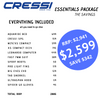 Cressi Essentials Package