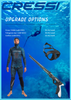 Cressi Spearfishing Package