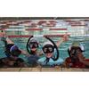 Basic underwater hockey