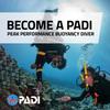 PADI Peak Performance Speciality