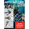 Abyss Explorer Package
