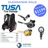 Tina RS1207 Package