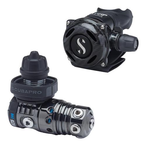 Scubapro MK25 EVO / A700 Carbon DIN 300