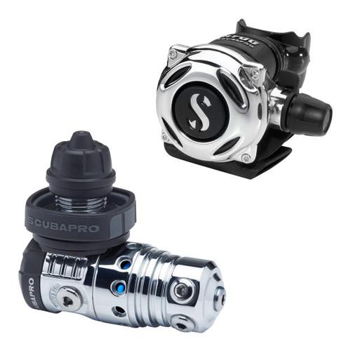 Scubapro MK25 EVO / A700 DIN 300