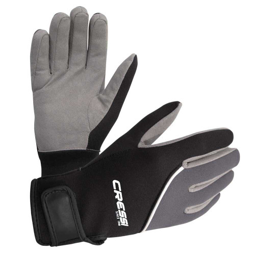 Tropical Gloves